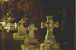 Saint Elizabeth Church Cemetery