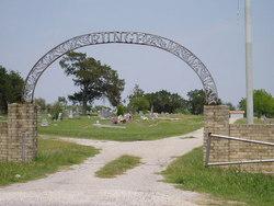 Runge City Cemetery