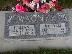 Lillian <I>King</I> Wagner