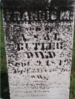 Francis M. Butler