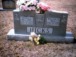 "William Charles ""Bill"" Hicks"