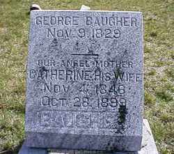 George Baugher