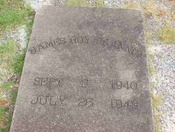 James Roy Brannon