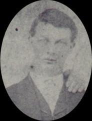 John Harrison Younger