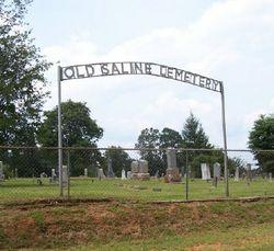 Old Saline Baptist Church Cemetery