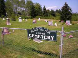 Beals Village Cemetery