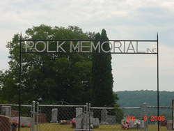 Polk Memorial Cemetery