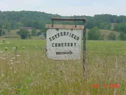 Sutterfield Cemetery