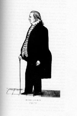 Moses Colman