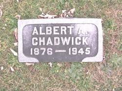 Albert A. Chadwick