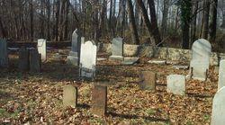 Schamp Family Burying Ground