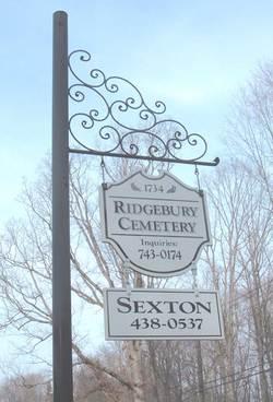 Ridgebury Cemetery