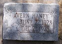 Avern Haney