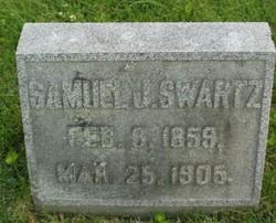 Samuel J Swartz