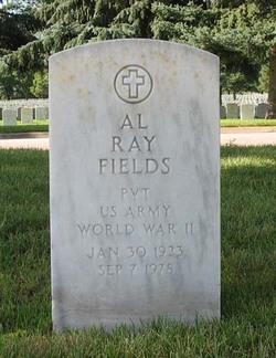 Al Ray Fields
