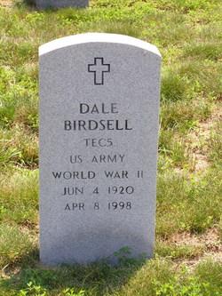 Dale Birdsell