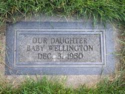 Baby Wellington