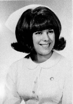 Patricia Ann Matusek