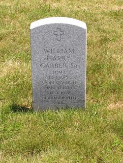 William Harry Garber, Sr