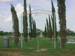 Saint Andrews Cemetery No. 2