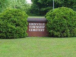 New Edenville Township Cemetery