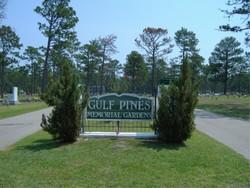 Gulf Pines Memorial Gardens