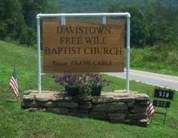 Davistown Cemetery