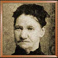 Margaret Ellen <I>McClay</I> Clayton