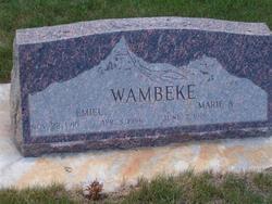 Emiel Wambeke