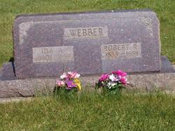 Robert R Webber
