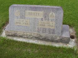 Claude Vernon White