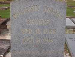 Benjamin Thomas Brooks
