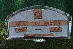 West Lee Barney