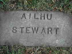 Ailhu Stewart