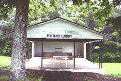 Beene Family Cemetery