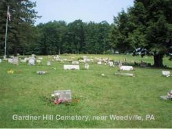 Gardner Hill Cemetery
