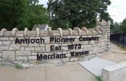 Antioch Pioneer Cemetery