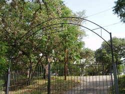 Coker Cemetery