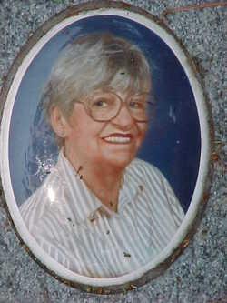 Mildred Ilene <I>Smith</I> Caldwell