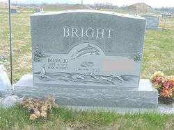 Diana Jo <I>Tillotson</I> Bright