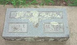 Edward Cutchlow