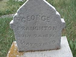 George Frederick Fraughton