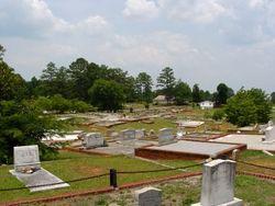 Buchanan City Cemetery