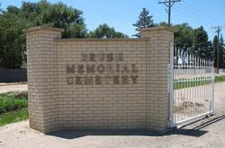 Brush Memorial Cemetery