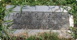 Lomax B Lamb, Jr
