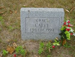 Grace Carty
