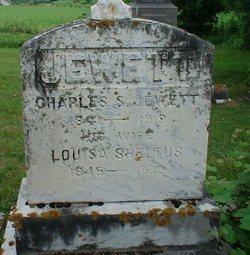 Charles Saxe Jewett