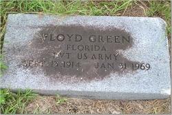 Floyd Seth Green