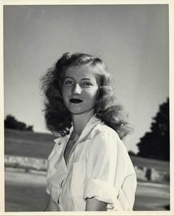 Jaunita Beulah <I>Claytor</I> Lancaster