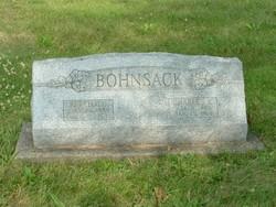 Bertha C. Bohnsack
